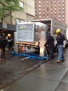 Restaurant Kitchen Design Build NYC